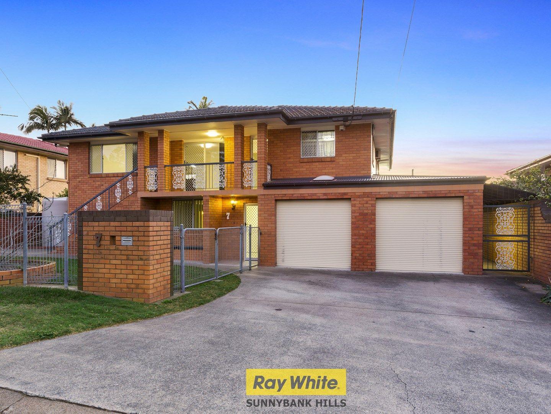 7 Kardinia St, Sunnybank QLD 4109, Image 0