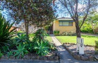 Picture of 20 Barnet Street, Glenbrook NSW 2773