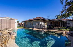 Picture of 11 Brimblecombe Street, Victoria Point QLD 4165