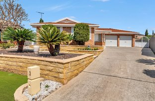 Picture of 3 Lark Place, Green Valley NSW 2168