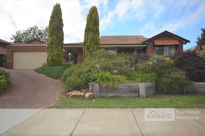 Picture of 79 Howitt Avenue, EASTWOOD VIC 3875