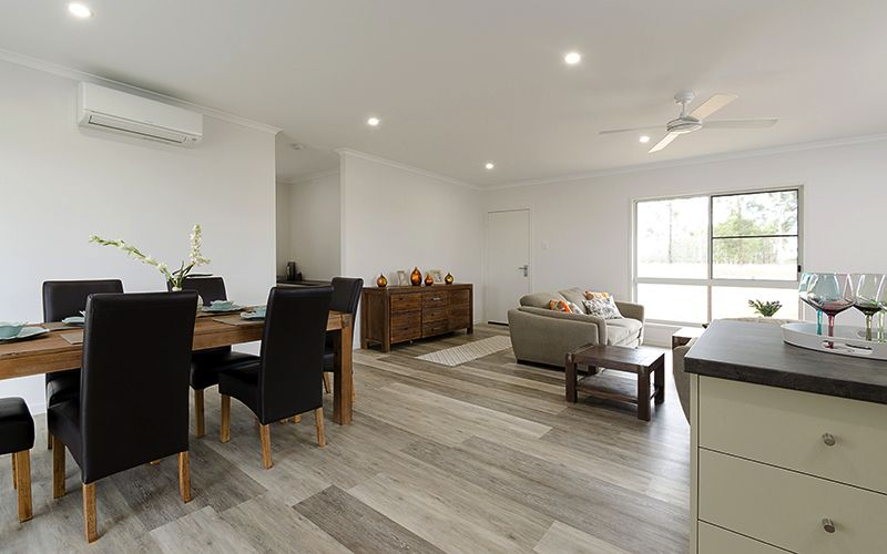 759 Dalrymple Creek Road, Ellinthorp QLD 4362, Image 1