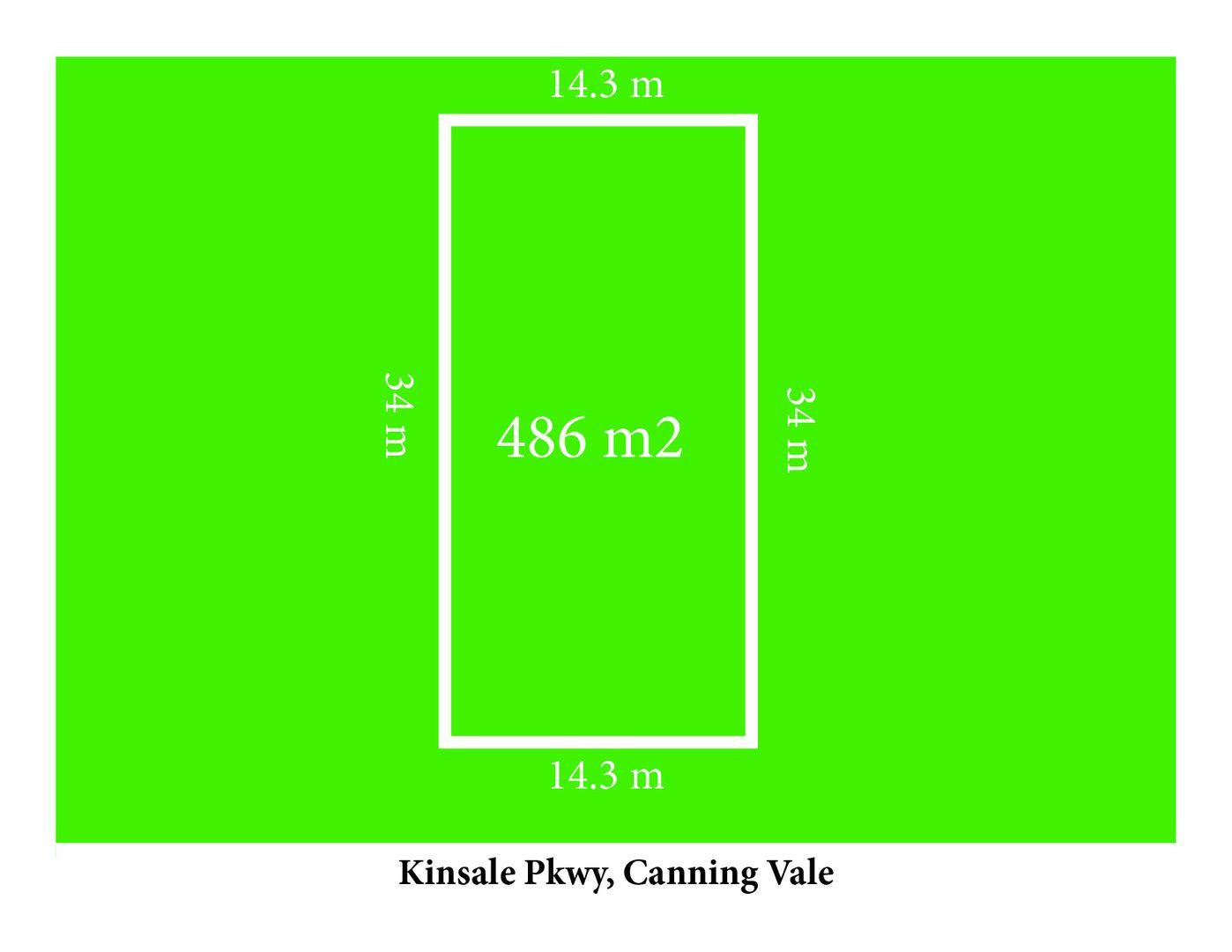40 Kinsale Parkway, Canning Vale WA 6155, Image 0