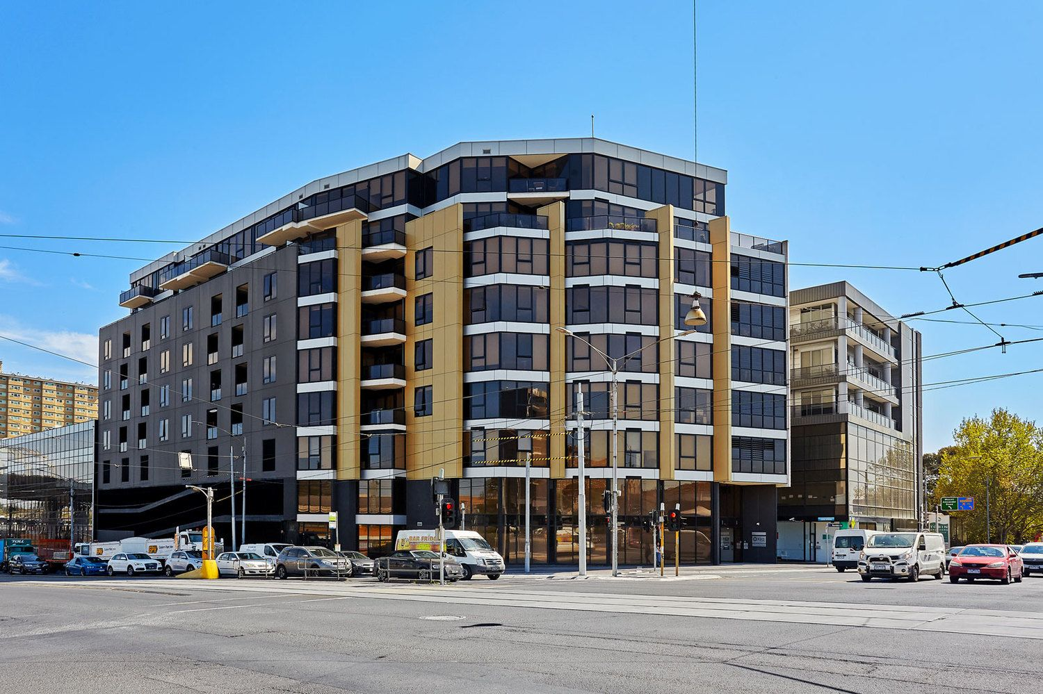408/179 Boundary Road, North Melbourne VIC 3051, Image 0