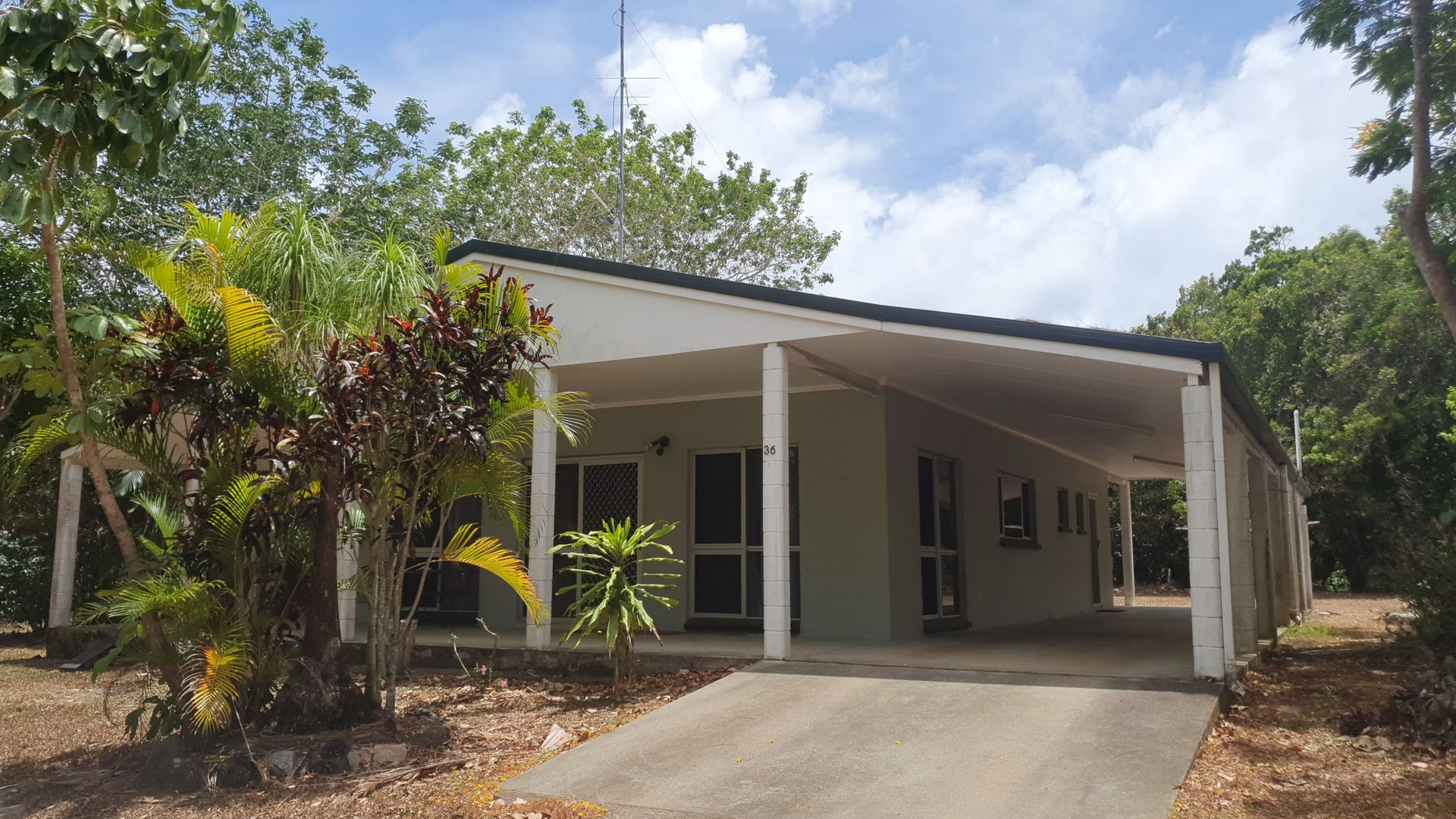 36 Racecourse Road, Cooktown QLD 4895, Image 0