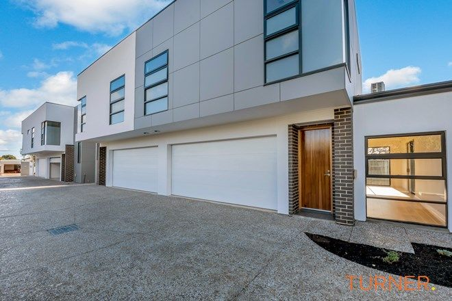 Picture of 4/8 Cardigan Avenue, FELIXSTOW SA 5070