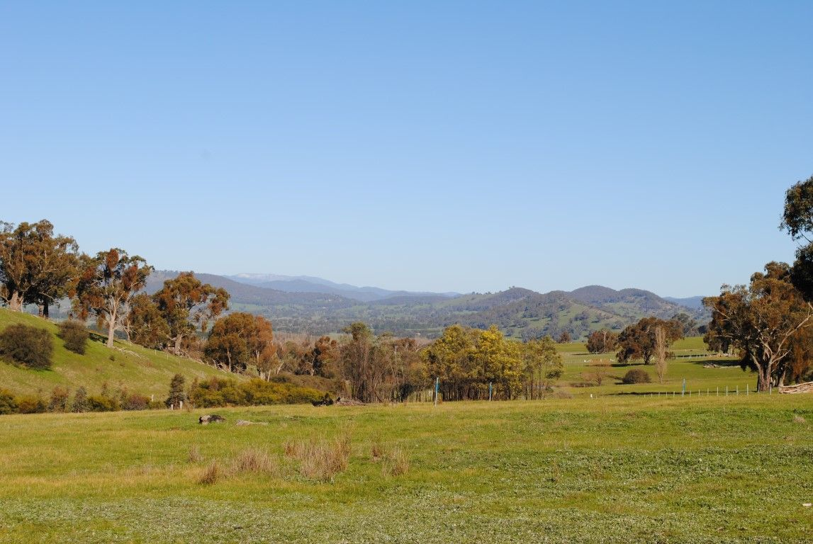 Lot 4 Drakes Hill Road, Mansfield VIC 3722, Image 2
