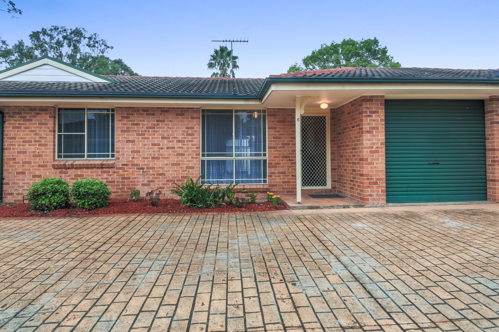 Unit 6, 14 First Street, Kingswood NSW 2747, Image 0