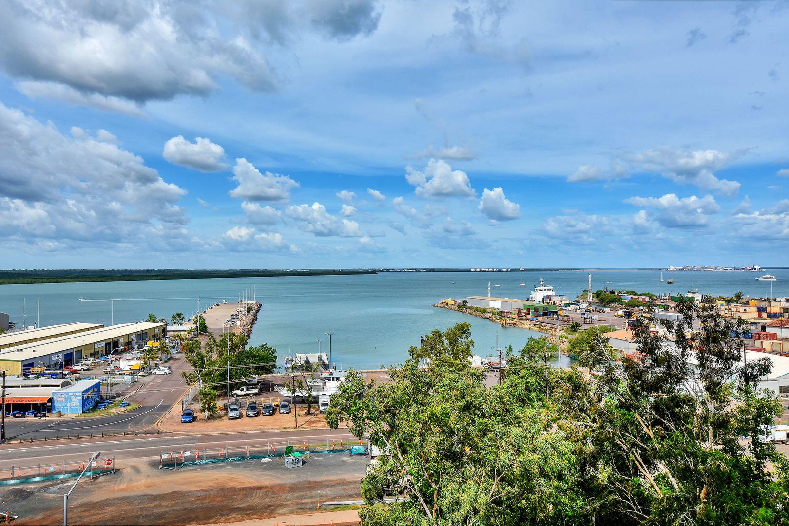 Darwin City NT 0800, Image 1