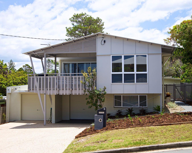 8 Ibis Street, Peregian Beach QLD 4573, Image 0