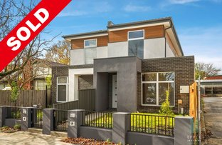 Picture of 17A Albert Street, Mitcham VIC 3132