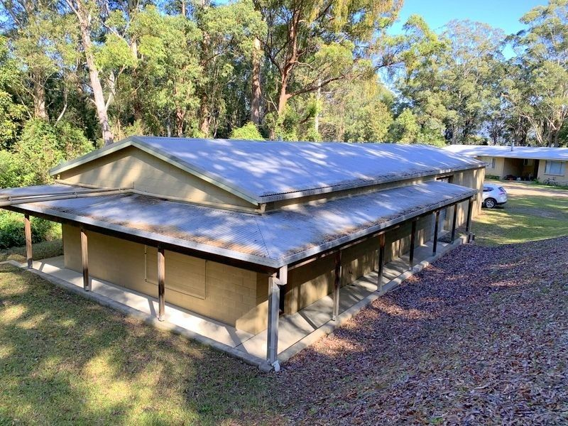 850a Upper Orara Road, Upper Orara NSW 2450, Image 1