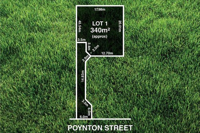 Picture of 17a Poynton Street, COWANDILLA SA 5033