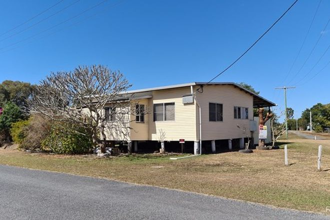 Picture of 1 Montrose Street, OGMORE QLD 4706