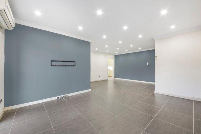 Picture of 9/12 Treves Street, MERRYLANDS NSW 2160