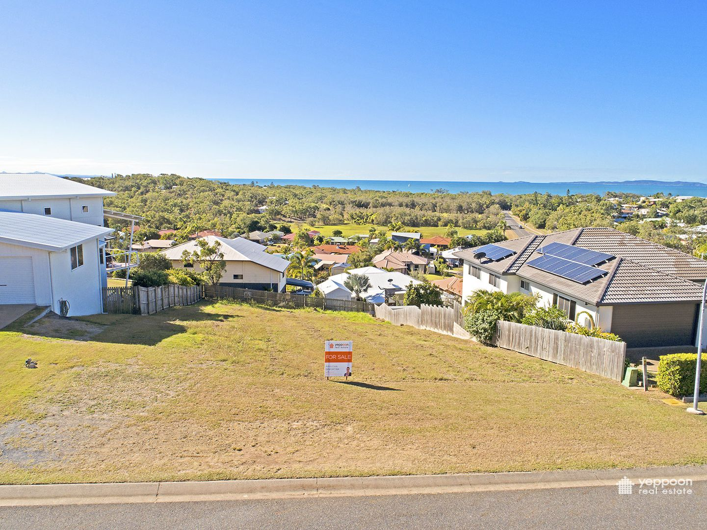 18 Tabor  Drive, Lammermoor QLD 4703, Image 2