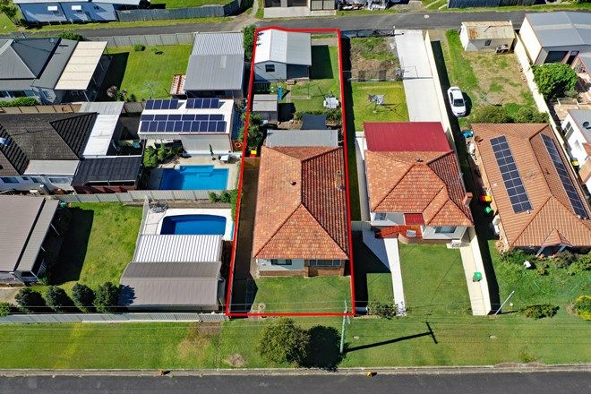 Picture of 40 Bligh Street, TELARAH NSW 2320
