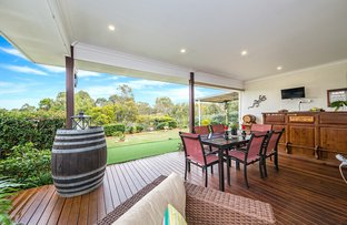 Picture of No. 6 Foxtail Crescent, Banksia Beach QLD 4507