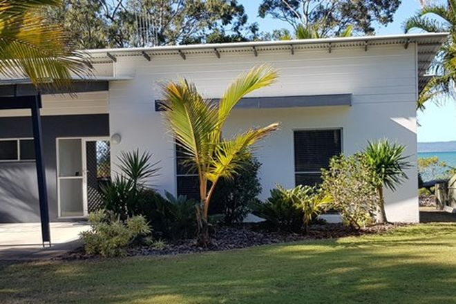 Picture of 17 Outridge Ave, POONA QLD 4650