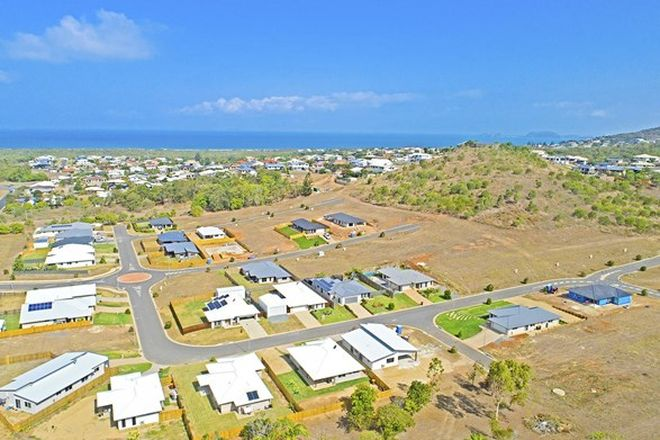 Picture of Lot 95/7 Port Clinton Avenue, PACIFIC HEIGHTS QLD 4703