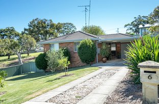 Picture of 6 Somerset Street, Belmont North NSW 2280