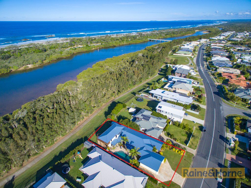 125 Overall Drive, Pottsville NSW 2489, Image 0