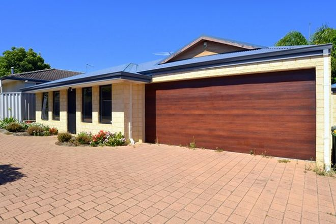 Picture of 2/39 Caledonian Avenue, MAYLANDS WA 6051