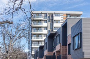 Picture of 41/7 Donaldson Street, Braddon ACT 2612