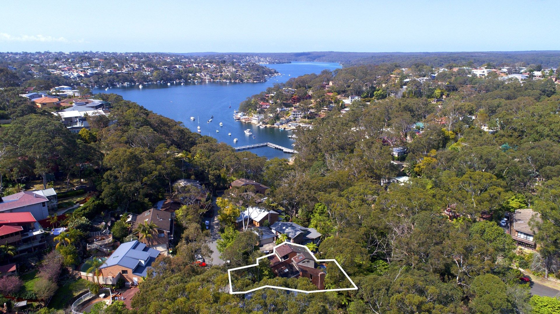 25 Valley  Way, Gymea Bay NSW 2227, Image 0