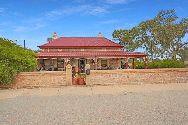 Picture of 39 Gypsum Street, BROKEN HILL NSW 2880