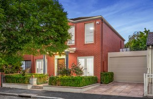 Picture of 72-74 Howlett Street, Kensington VIC 3031