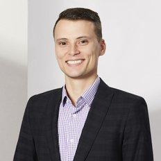 Alex Davey, Sales representative