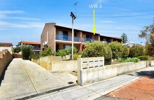 Picture of 3/18 Hampton Road, Fremantle WA 6160