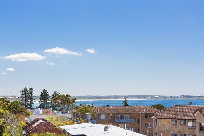 Picture of 10/8-12 Waratah Street, CRONULLA NSW 2230