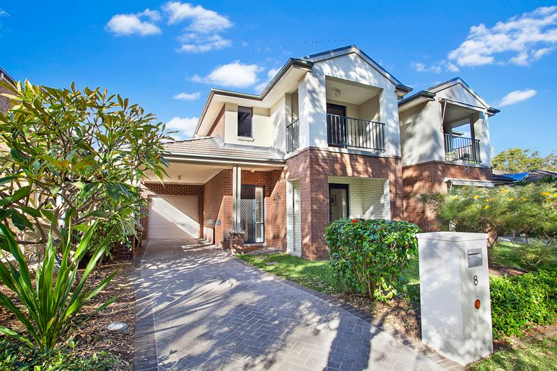 8 Banksia Parade, Warriewood NSW 2102, Image 0