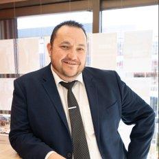 Ben Gibbons, Sales representative