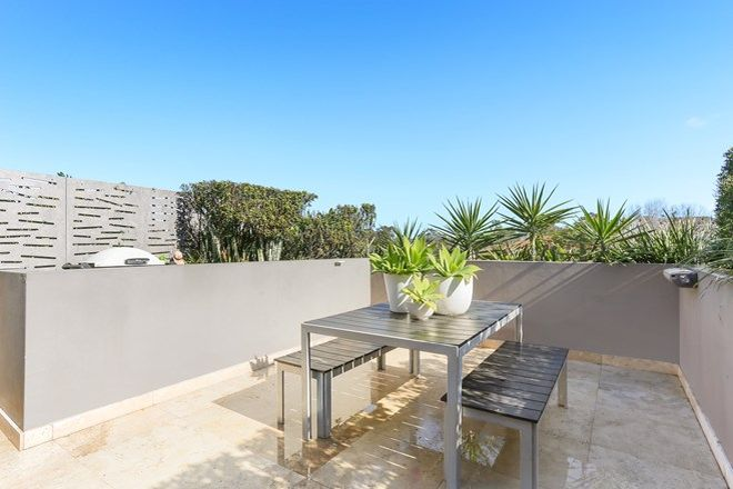 Picture of 3/99 Clovelly Road, RANDWICK NSW 2031