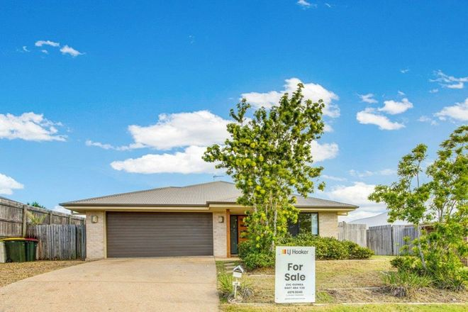 Picture of 14 Woodland Court, KIRKWOOD QLD 4680