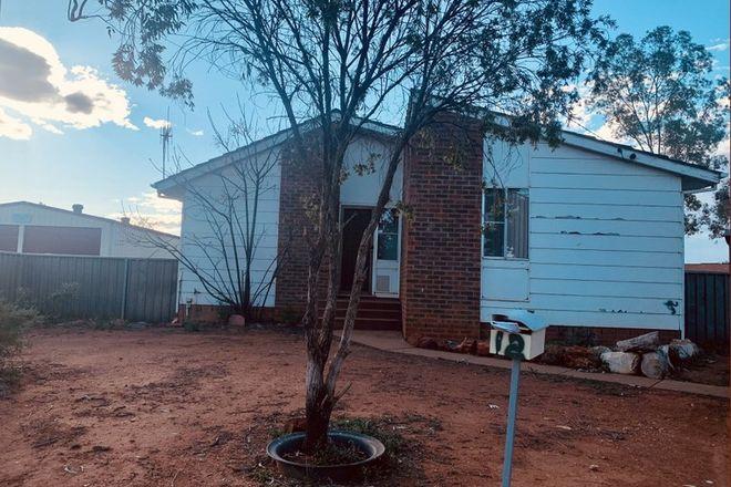 Picture of 12 Wilga Crescent, COBAR NSW 2835