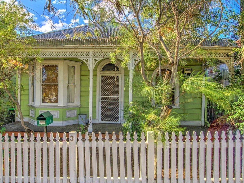 3 Charles Street, Granville NSW 2142, Image 0