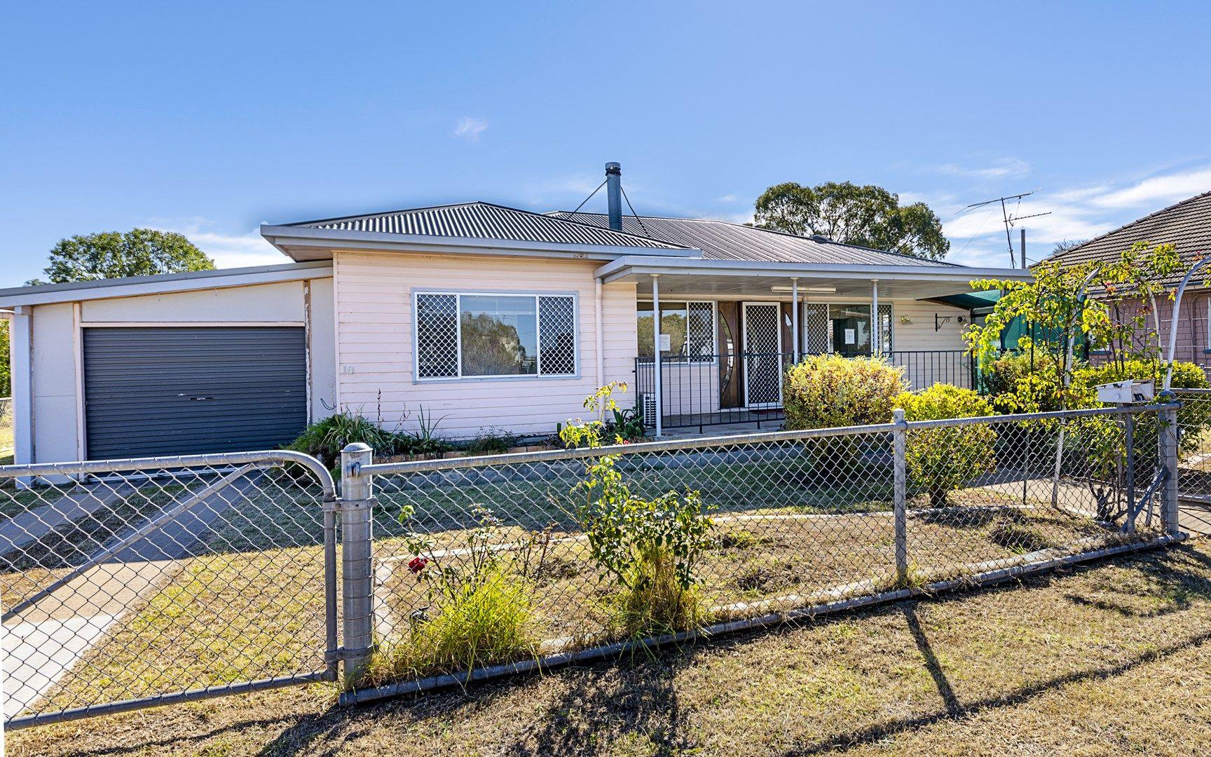 10 King St, Inglewood QLD 4387, Image 0