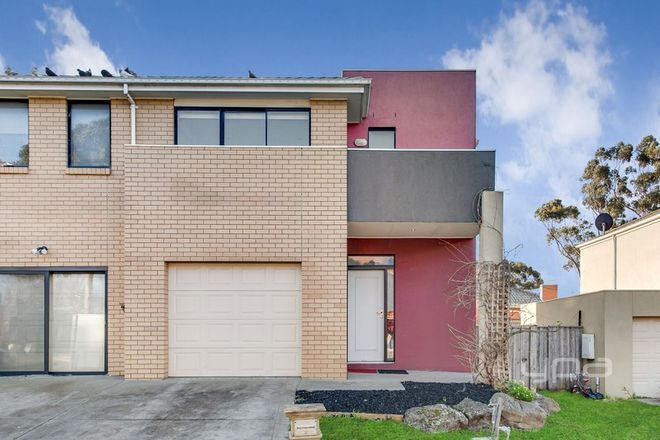 Picture of 8 Whitshire Drive, ROXBURGH PARK VIC 3064