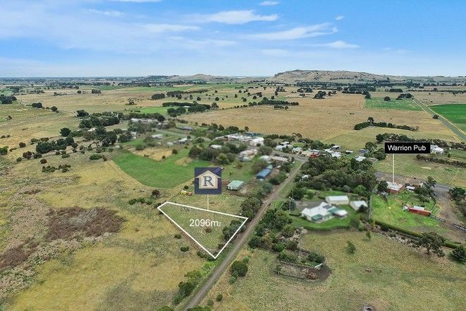 Picture of 14 McCarthys Road, WARRION VIC 3249
