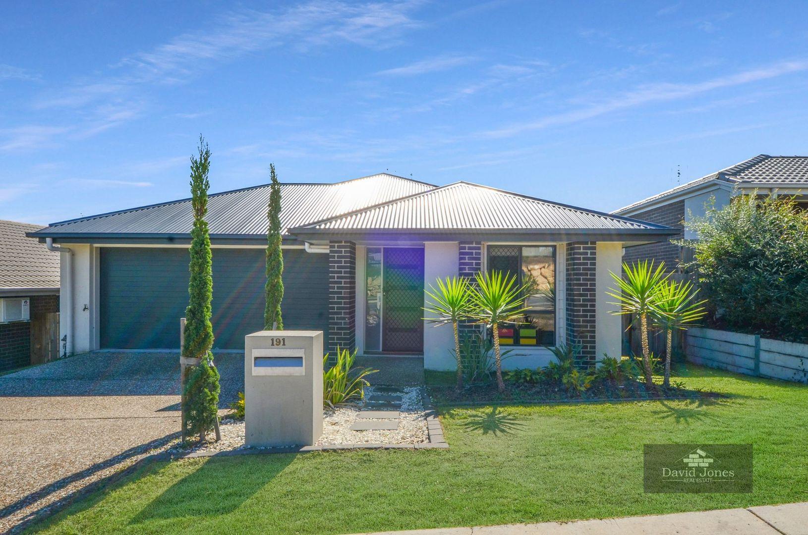 191 Dixon Drive, Pimpama QLD 4209, Image 0