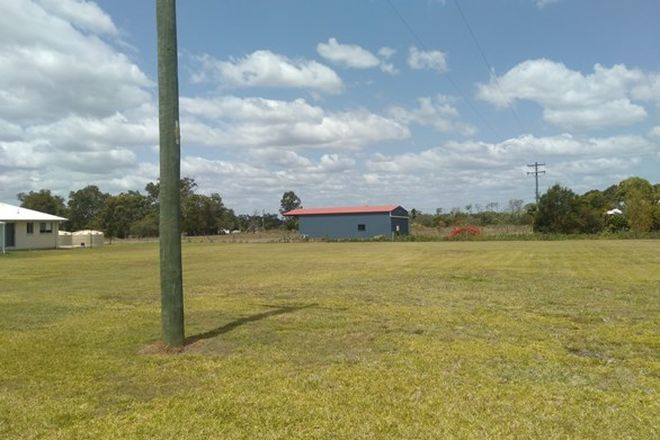 Picture of 18 Church Street, HORTON QLD 4660