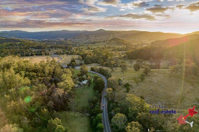 Picture of 961 Comboyne Road, BYABARRA NSW 2446