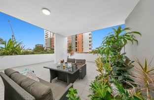 Picture of 102/12 Cunningham Street, Newstead QLD 4006