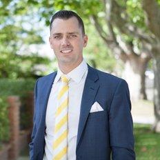 Tom Grieve, Sales representative