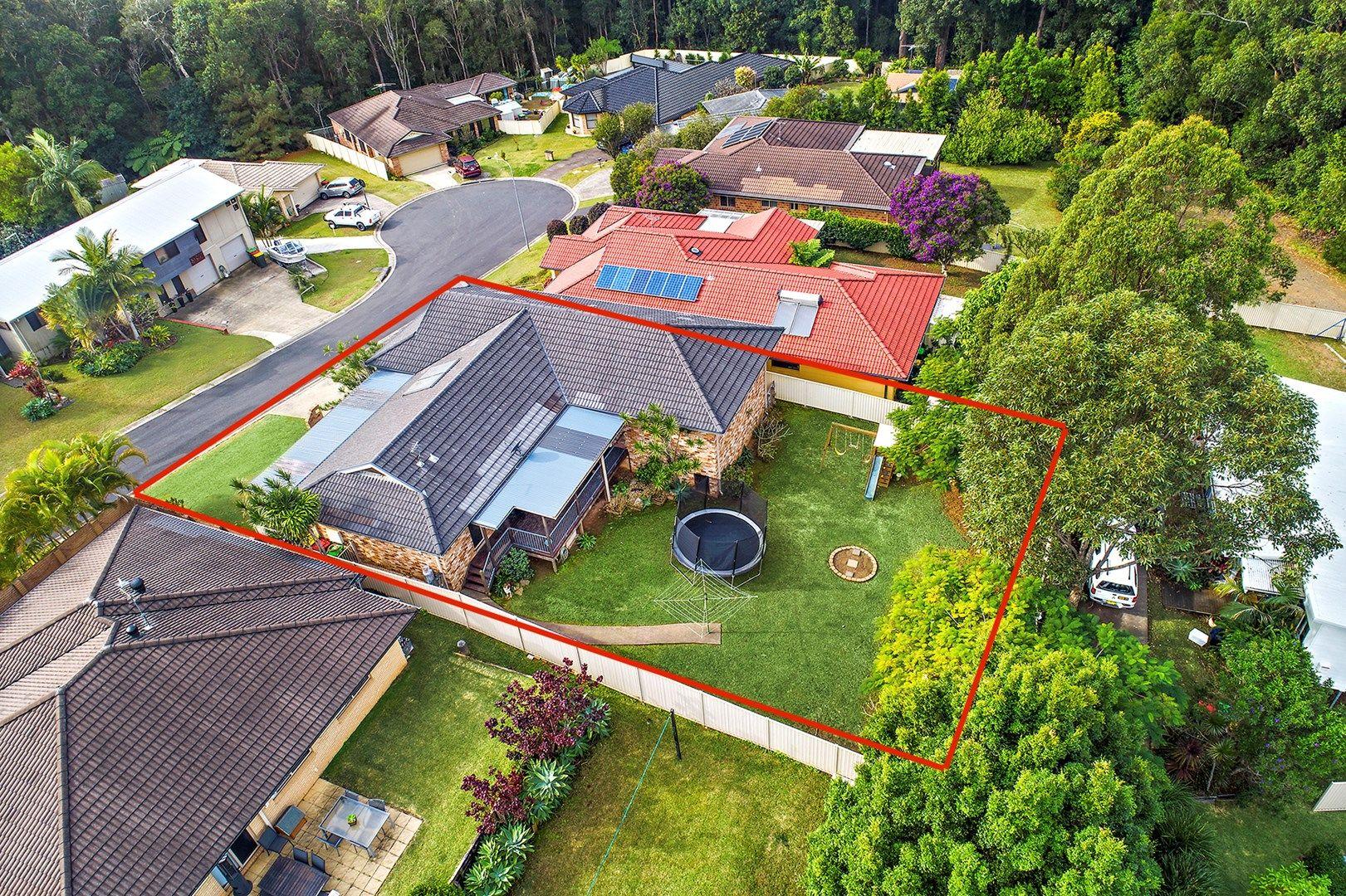 2 Lee Court, Boambee East NSW 2452, Image 0