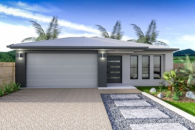 Picture of Lot 644 Porcupine Way, MOUNT PETER QLD 4869